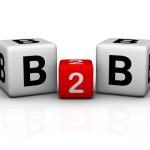 Схема B2B