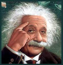 Альберт Эйнштэйн