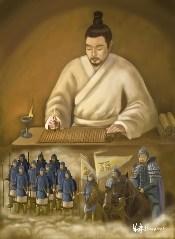 Сунь-Цзы и его книга «Искусство войны»