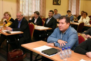 Школа переговоров Александра Кондратовича