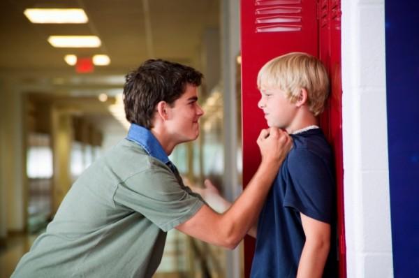 an examination of bullying