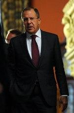 С. В. Лавров