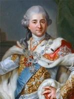 Станислав Август Понятовски