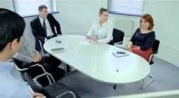 Люди в офисе