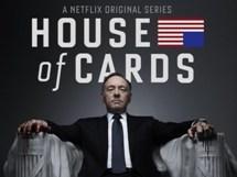 Постер к фильму «Карточный домик»