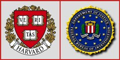 garvard&fbi