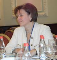 Галина Марченко