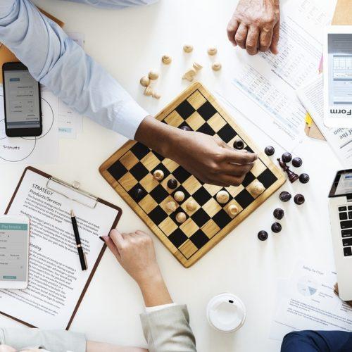 7 Нот Успешных Переговоров: Нота «Ре»