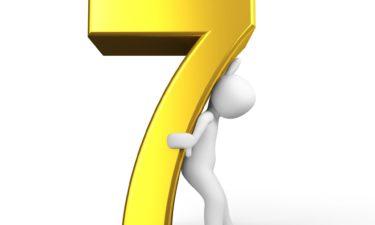 Семь фундаментальных ошибок в переговорах