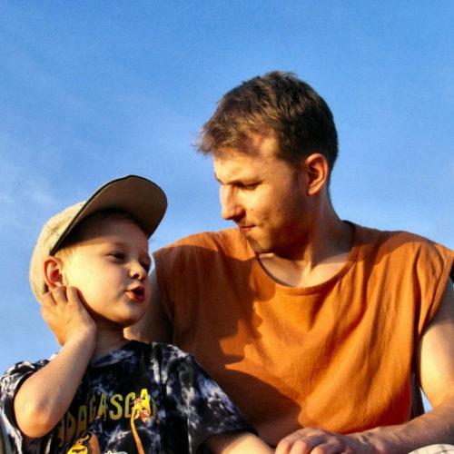 Отцы и дети. Как стать мастером переговоров в 4.5 года