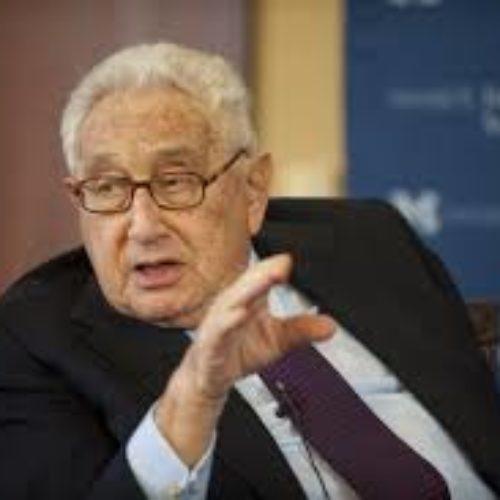 Киссинджер и тактика «челночной дипломатии» в переговорах