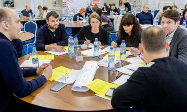 Профессиональная подготовка к переговорному процессу