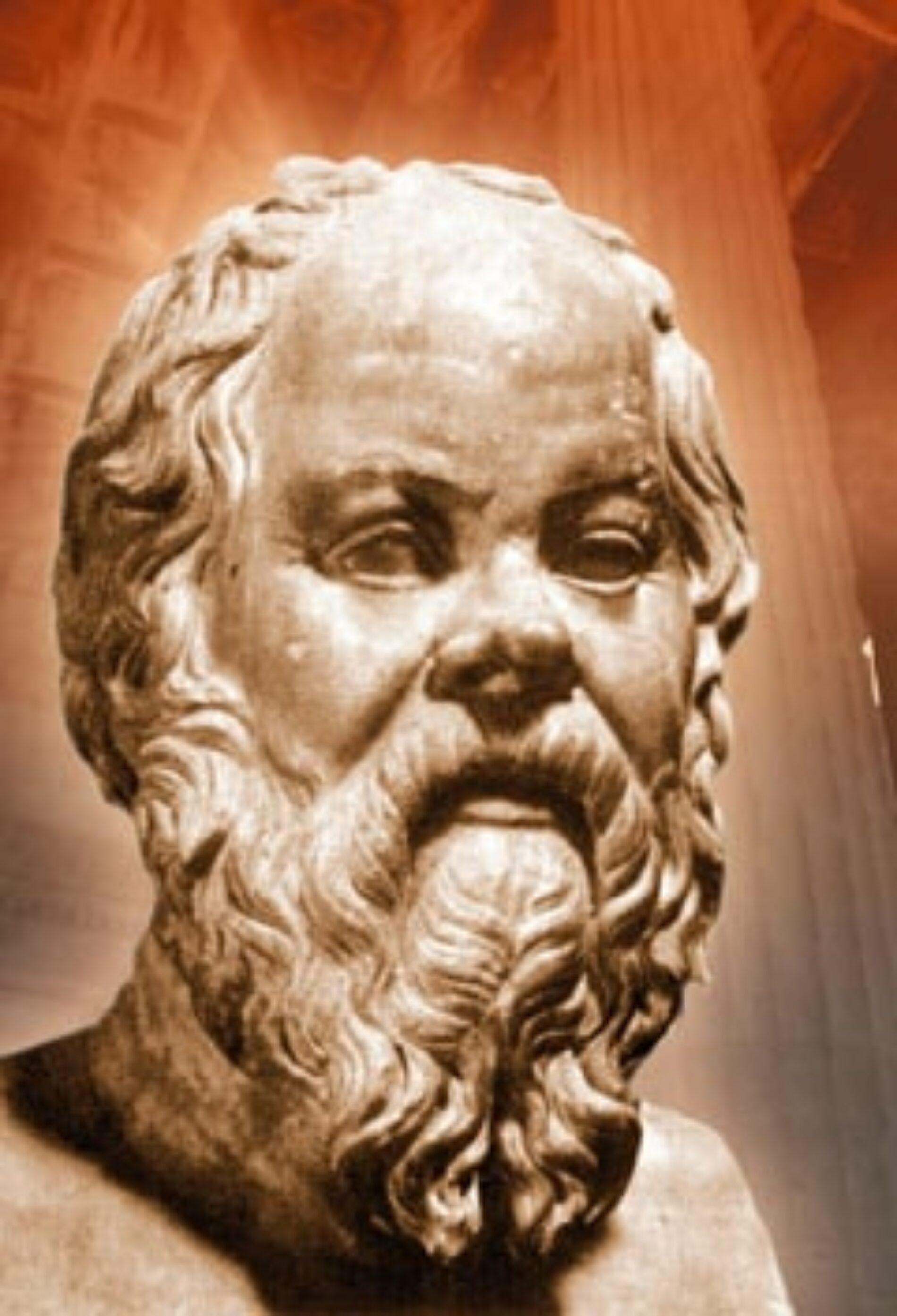 Логика Сократа, здравый смысл или железная линия переговоров