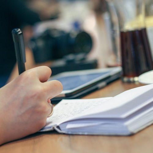 Основы профессиональной подготовки к переговорам