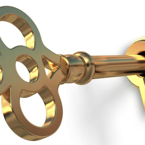 Ключ к переговорам или три силы