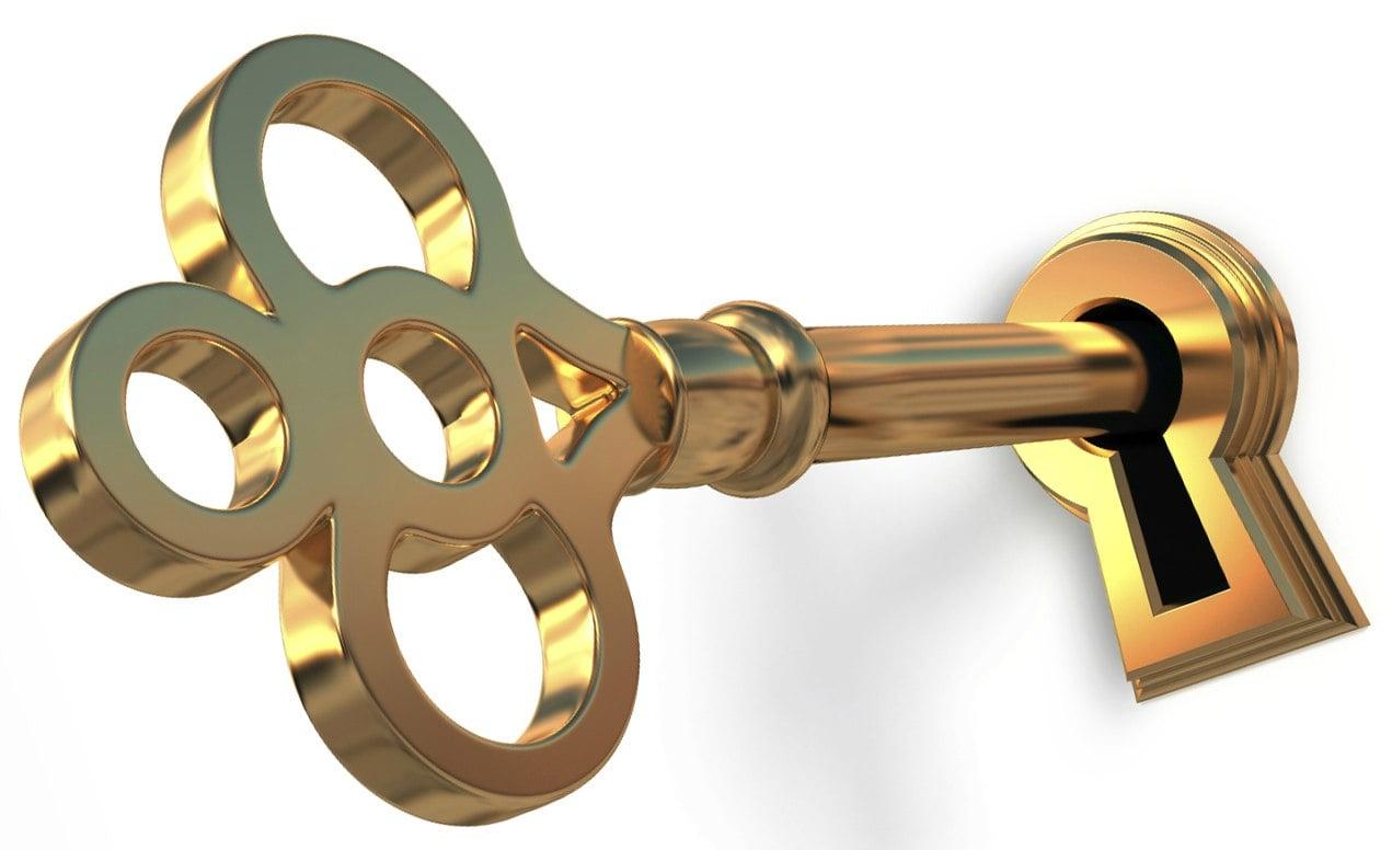 ключ Переговорам