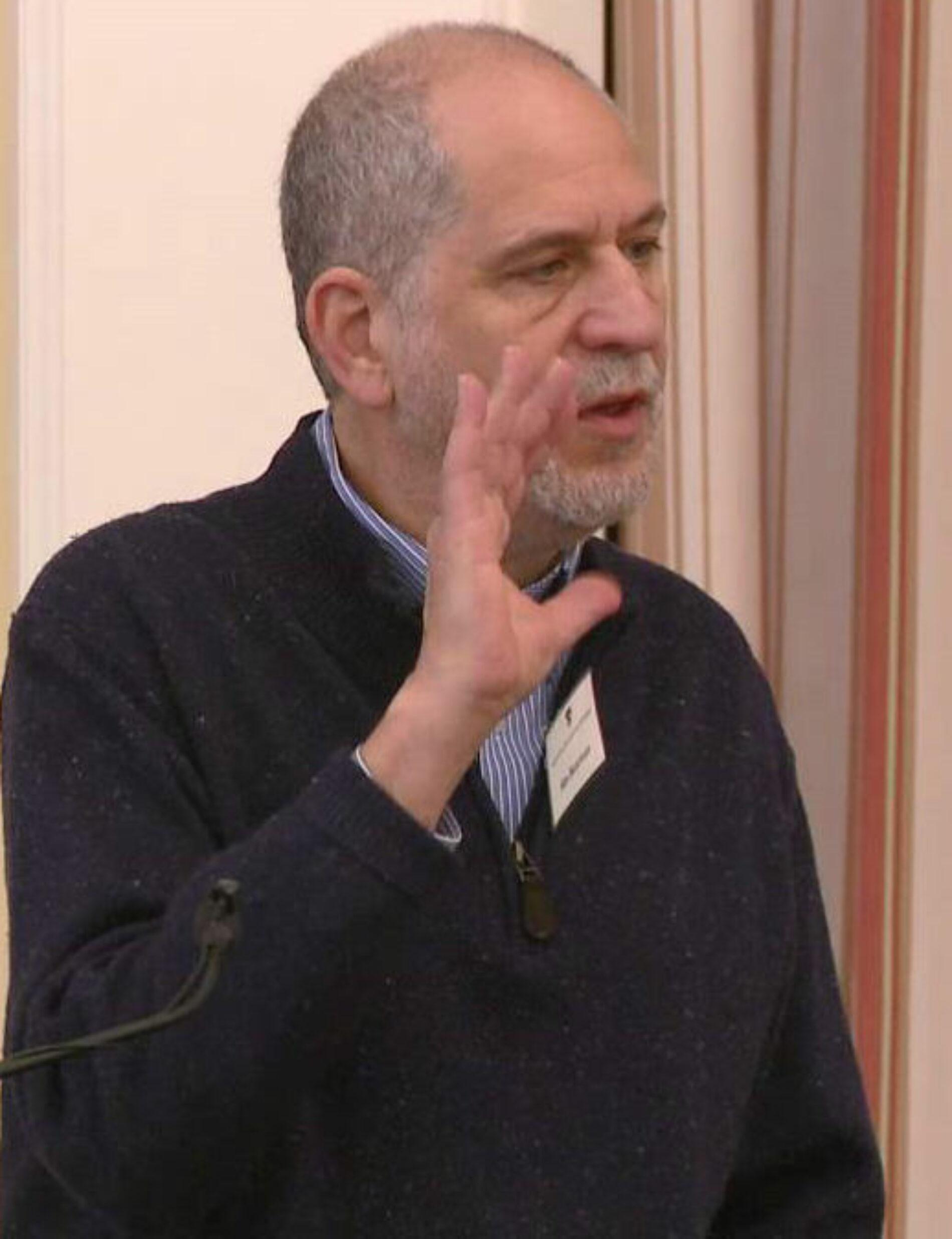 Макс Базерман: Когда переговорщики ведут себя как паразиты