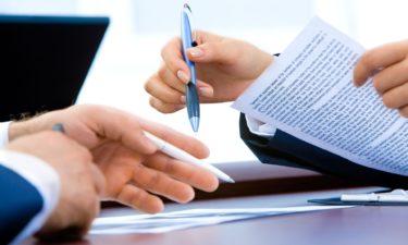Классификация деловых переговоров