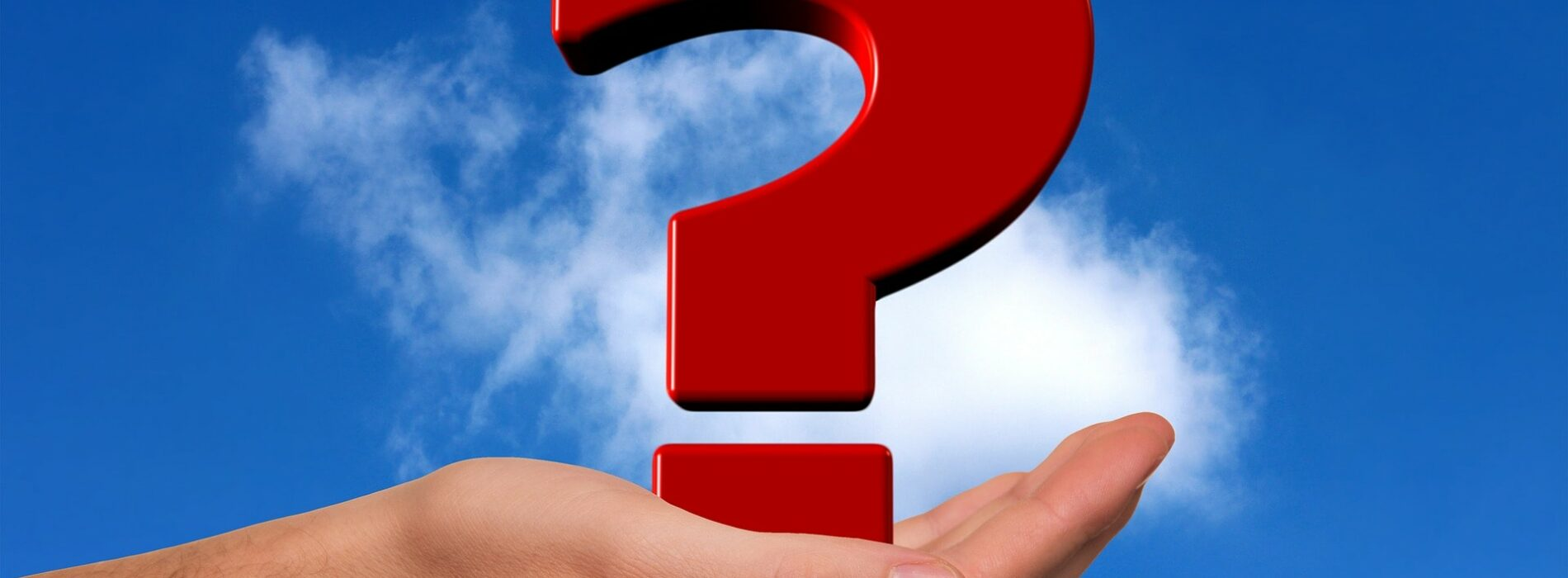 Искусство задавать правильные вопросы