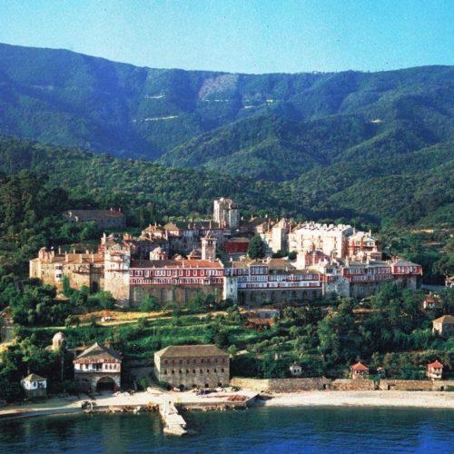 Как монастырь похоронил еврозону