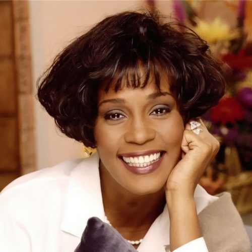 Whitney Houston: вечная память любви