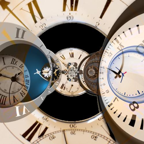 Время переговоров — иллюзия и реальность