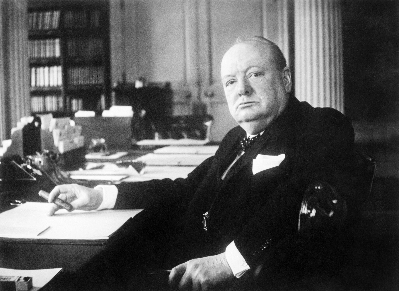 УинстонЧерчилль