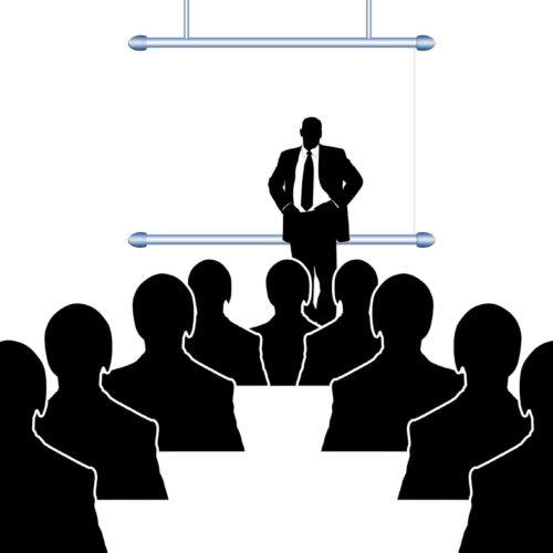 Карьера корпоративного переговорщика