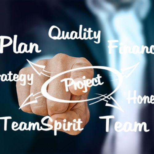 Команда переговоров: создание и управление