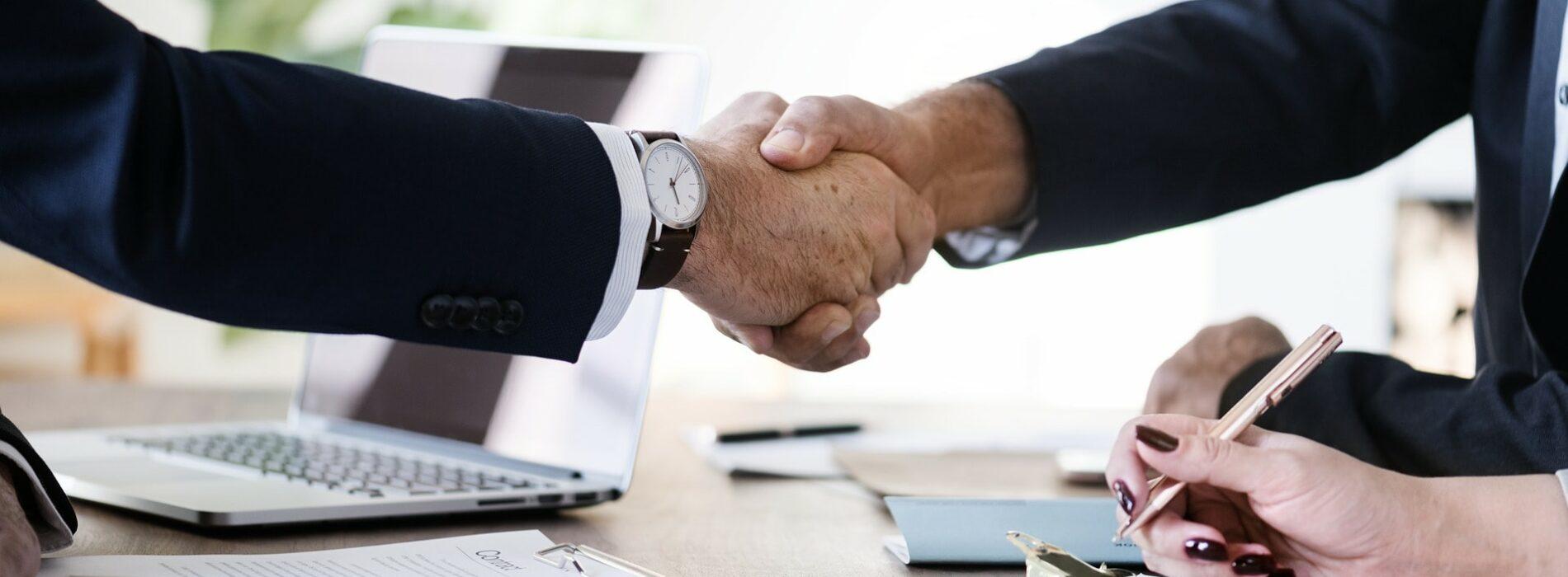 Технологии переговоров для закрытия сделок