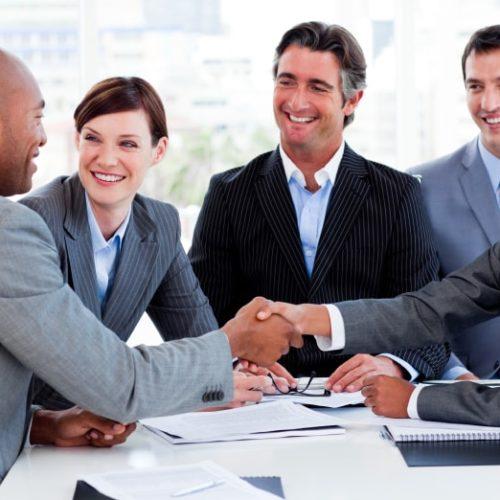 Доступ к обучению «Переговоры в продажах»