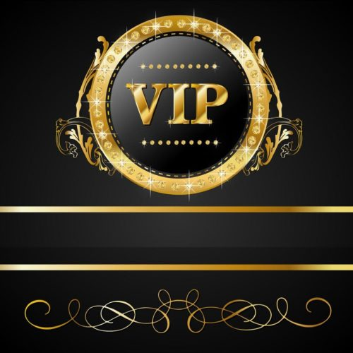 Переговоры с VIP клиентами