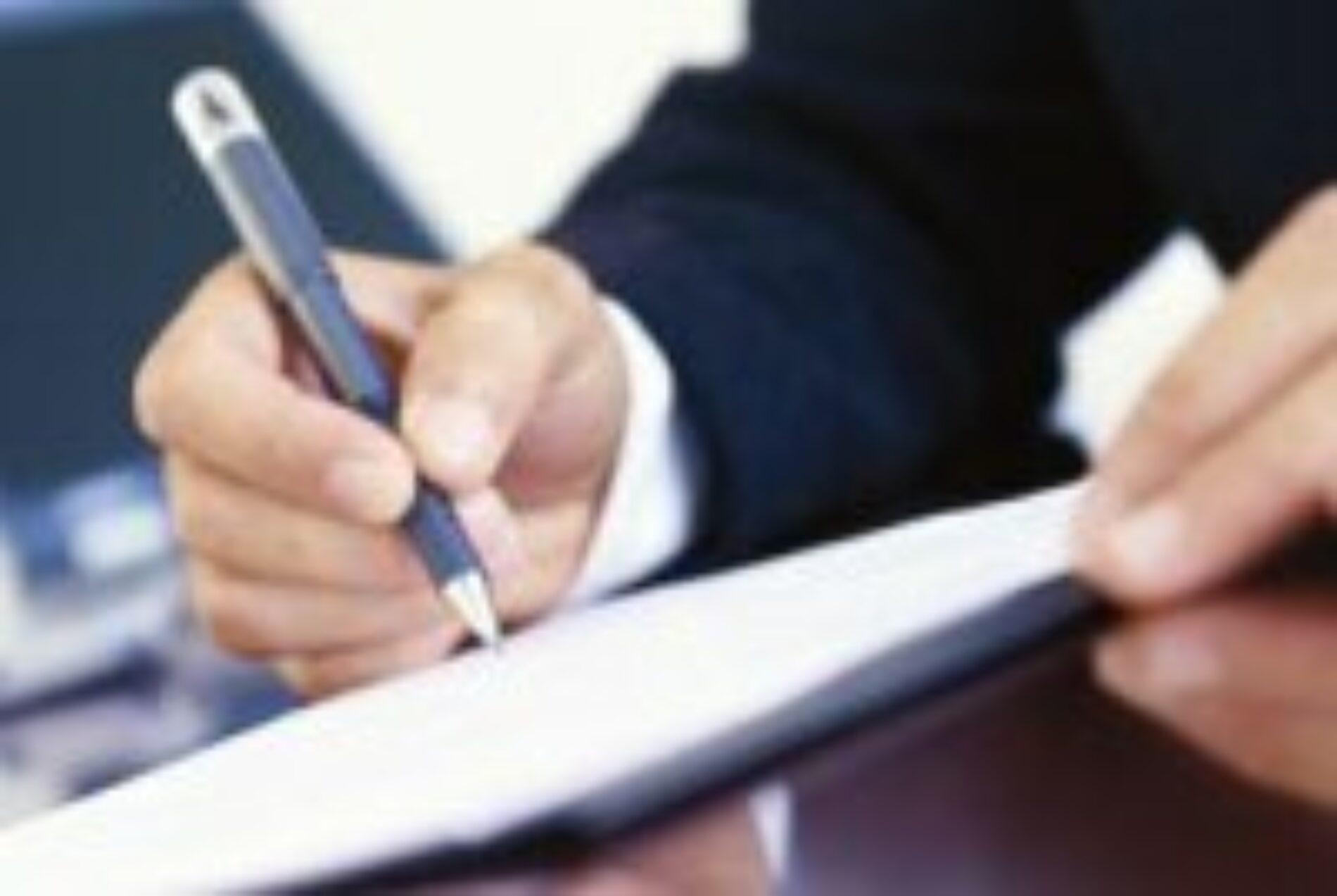 Переговоры в деловой переписке и продающих письмах
