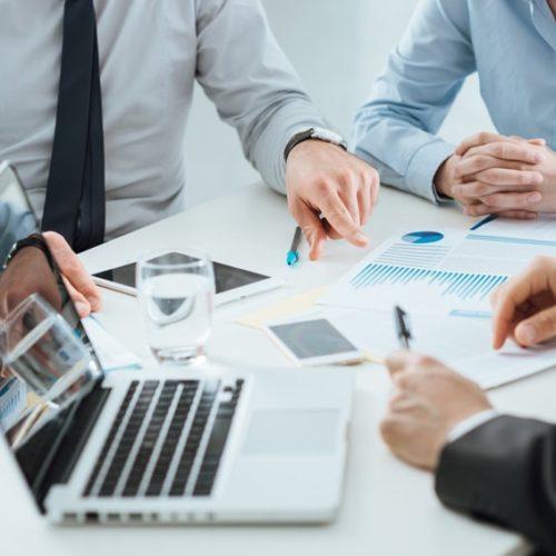 Переговоры в подготовке профессиональных продавцов