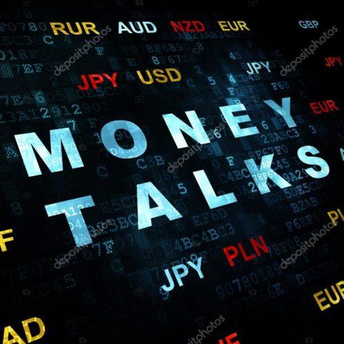 Технологии процесса переговоров о деньгах