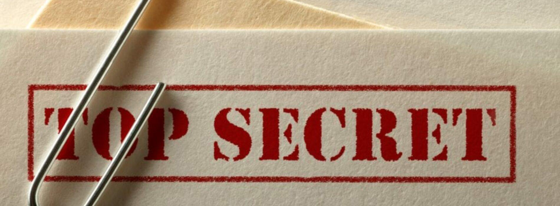 Три секрета за один вечер (плюс запись для скачивания)