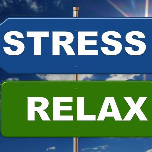 Как снять стресс до и после переговоров