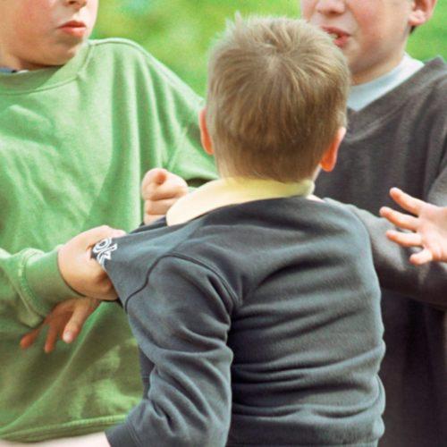 Мальчики-хулиганчики или переговоры со шпаной…