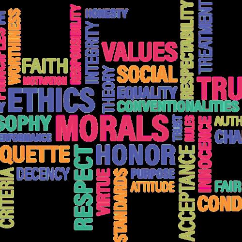 Социальный и личный договор