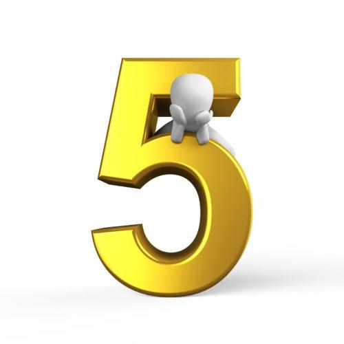 5 ключей к доверительному общению