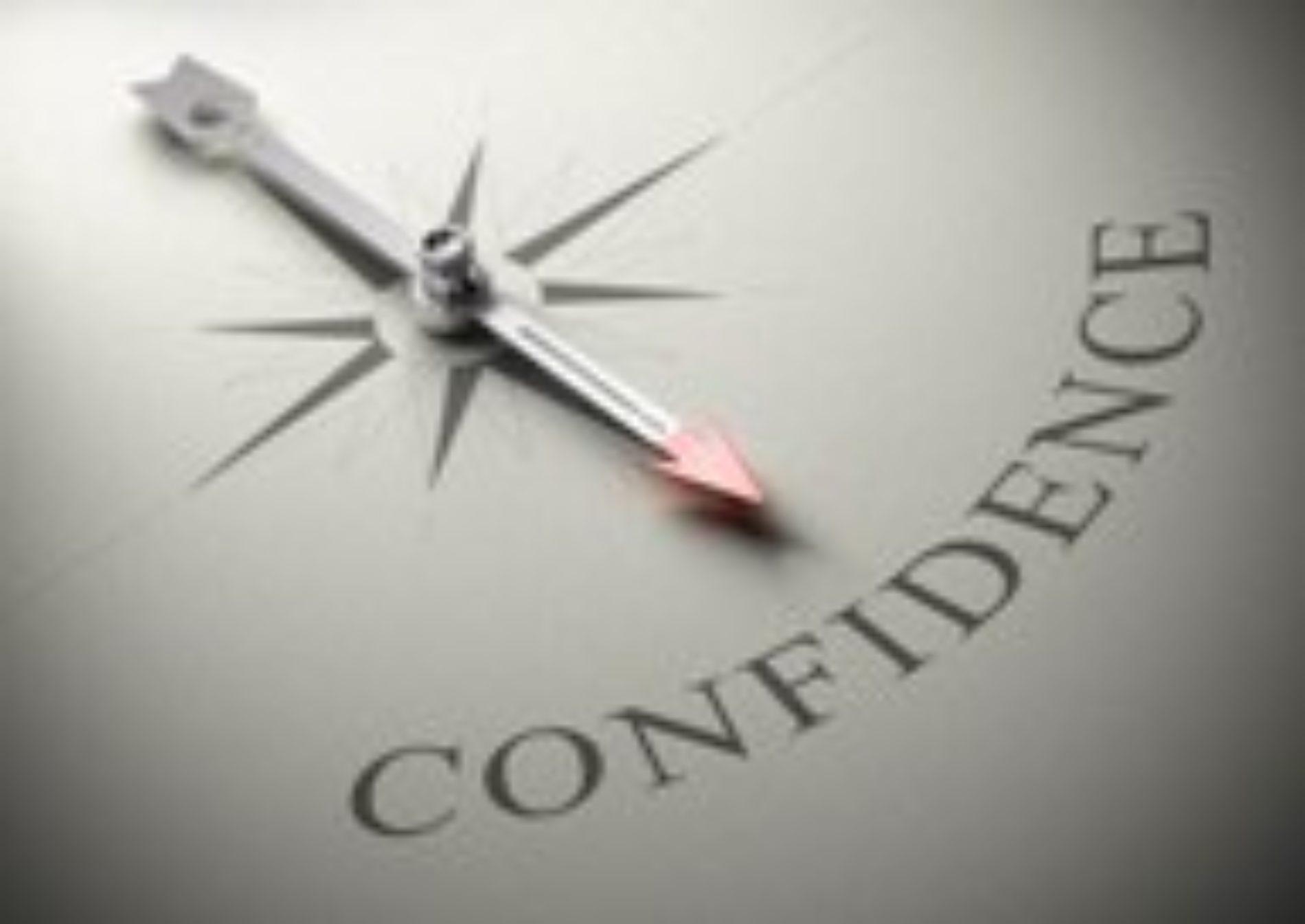 Уверенность в переговорах