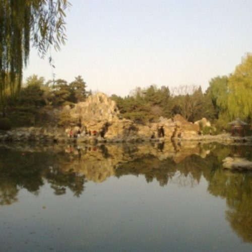 В кулуарах Пекинских переговоров