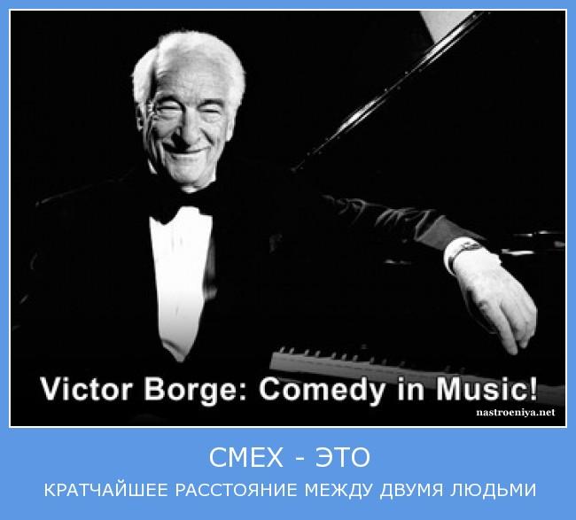 Виктор Борг