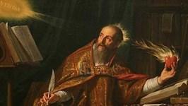 августин блаженный философ