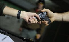 фото боевых пистолетов