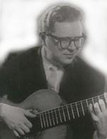 вавилов гитарист