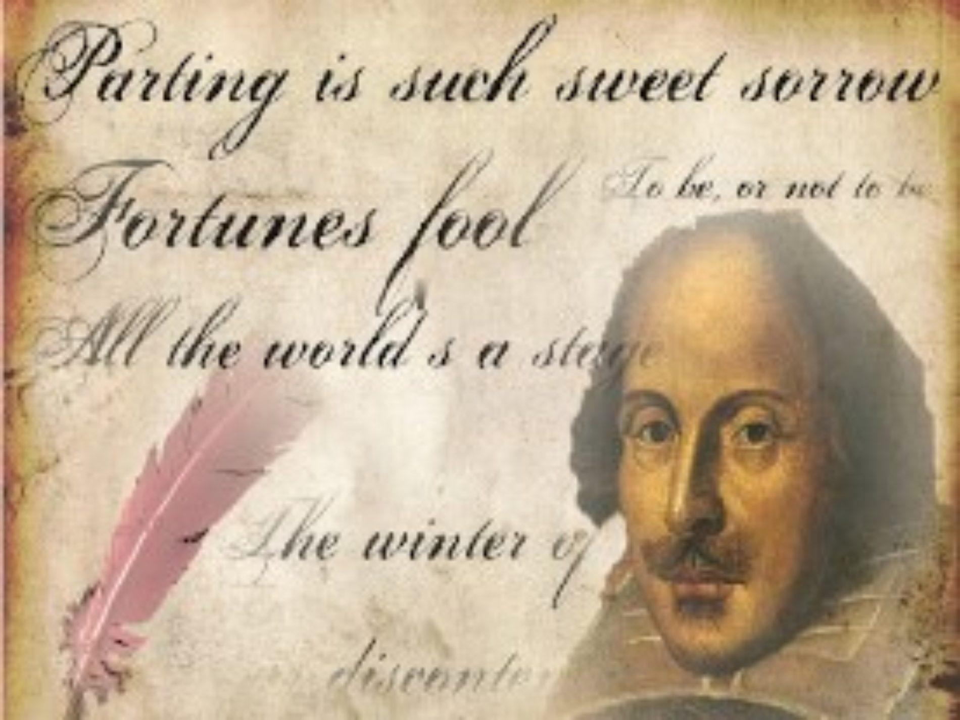 Как Шекспир придумал переговоры
