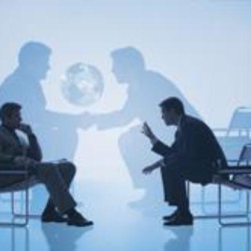 Переговоры — ключевая компетенция руководителя