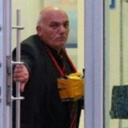 Захват заложников в Ситибанке и подготовка к сложным переговорам