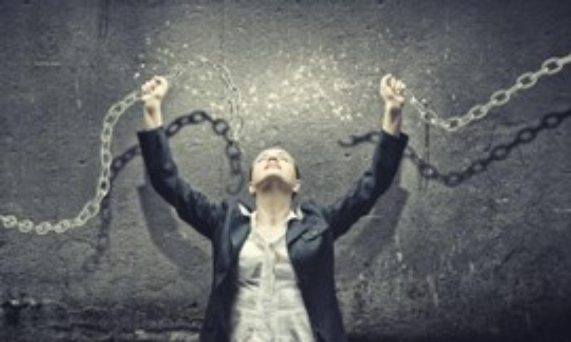 Пять этапов самоорганизации переговорщика